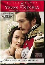 The Young Victoria - DVD By Emily Blunt,Rupert Friend - VERY GOOD