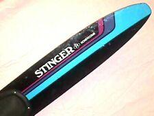 "STINGER WATER SKI Professional PRO Competition 66"" SLOLUM HONEYCOMB Standard"