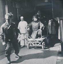 ROYAUME-UNI c.1950 - Laboratoire Atomique de Windscale Scaphandriers - Div 7682