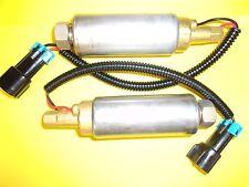 MerCruiser EFI MPI Electric Fuel Pump set V8 305 350 454 502 861156A1 & 861155A3