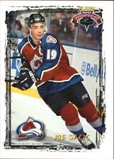 1996-97 Fleer Picks Hockey Card Pick