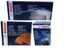 NEU Bosch Filtersatz Öl Luft Innenraumfilter Inspektionspaket P2028 S0017 M2088