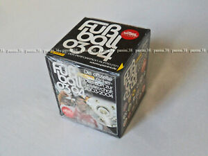 "RARE !! BOX 50 Packets ""FUSSBALL 2003-2004"" PANINI Display SCHWEINSTEIGER ROOKIE"