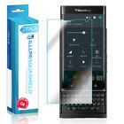 2x iLLumi AquaShield Crystal HD Clear Screen Protector for BlackBerry Priv