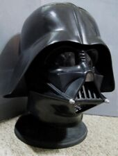 Don Post DARTH VADER Empire Strikes Back Classic Action Helmet with custom base