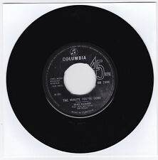 SP 45 TOURS CLIFF RICHARD  THE MINUTE YOU'RE GONE COLUMBIA DB 7496 en 1965