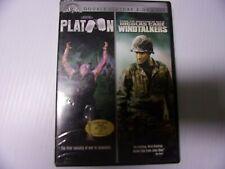 Platoon/ Windtalkers (Dvd, 2 Disc)