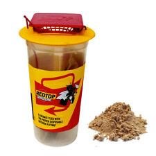 Piège à mouches efficace, écologique, non toxique et hygiénique