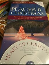 Peaceful Christmas Heart of Christmas 3 CD Collection