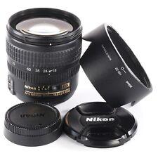Nikon Nikkor AF-S 18-70mm f3.5-4.5 G ED DX for D6100 D7100 D200 D70 D80 D50 D300