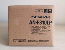 AN-F310LP ORIGINALE SHARP Sharp Lampada proiettore per PG-F310X, PG-F320W, XG-F315X