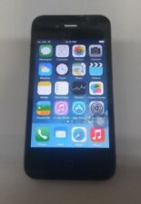 Apple iPhone 4 - 16GB - Black (Unlocked) A1332 (GSM) Bad Home Button