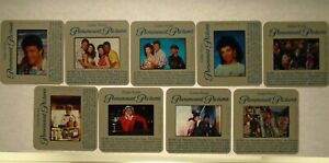"""""""Back to the Beach"""" Frankie Avalon Annette Funicello & Gilligan Slides 35mm NEWS"""
