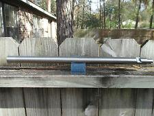 """NEW Ruger 10/22 18"""" stainless .920 TARGET/BULL barrel KSA"""