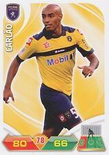 CARLAO # BRAZIL FC.SOCHAUX TRADING CARDS ADRENALYN PANINI FOOT 2013