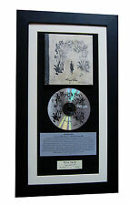 SIGUR ROS Takk CLASSIC CD TOP QUALITY FRAMED+EXPRESS GLOBAL SHIP+HOPPIPOLLA