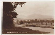 Brecon, The Beacons, Judges 26133 Postcard, A881