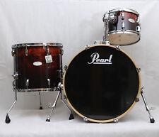 Pearl Vision Maple VML Burl Fade Schlagzeug Drumset Bateria Shellset Kesselsatz
