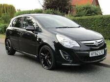 Corsa Manual Cars