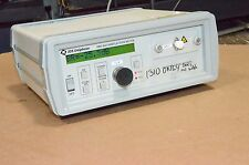 JDS Uniphase RM3750 RM3750+1FA7 RM-3750 RM3 Backreflection Meter
