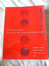 Essential Sources in the Scientific Study of Consciousness.Baars,Banks,Newman
