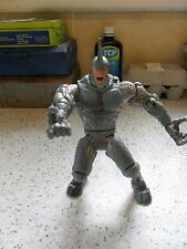 Marvel Legends - Ultimate Rhino Action Figure - Toybiz 2004 - Used/Played With