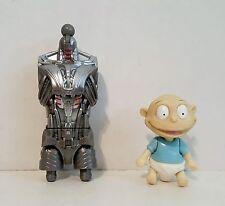 Ultron Prime Torso Marvel Legends BAF Wasp