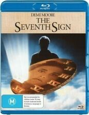 The Seventh Sign [New Blu-ray] Australia - Import