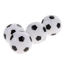 36mm Indoor Soccer Table Foosball Replacement S Fussball Ball Football F7C6 A6R8