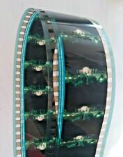 THE GREEN HORNET 35mm FILM TRAILER - 2011 Comedy Action Movie Cinema Reel Cells