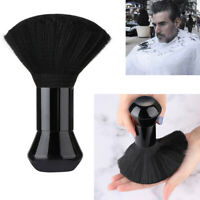 Salon Stylist Barber Hair Styling Neck Duster Beard Brush Hairdressing