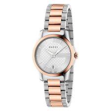 Reloj Gucci Mujer YA126564 G-Timeless Small Quartz