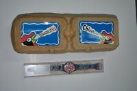 1992 Swatch Special watch GR112 Pack EGGBOX CHICCHIRICCHI NEW!!!