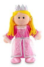 Fiesta Crafts Princess Tellatale Hand Glove Puppet