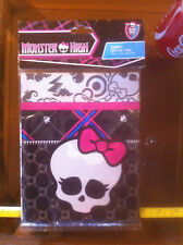 Monster High Table Cover Party Celebration 1.8m x 1.2m Official New
