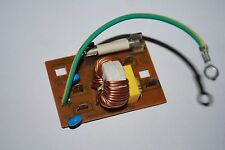 Microwave Oven Noise Filter MDFLT12b-2 Part