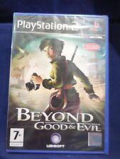 Beyond Good & Evil juego playstation2 pal nuevo y precintado