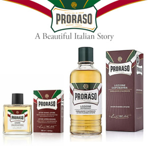 Proraso Aftershave Lotion Nourish 100 ml