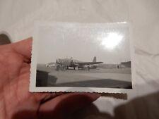 LUFTWAFFE CAPTURED RAF 311 Squadron Wellington L7788 DELFT Leidschendam