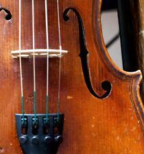 "Very old labelled Vintage violin ""Stefano Scarampella"" 小提琴 скрипка ヴァイオリン Geige"