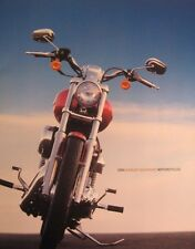 2004 Harley Davidson Prestige Brochure, Full Line, HUGE 68 pgs Sportster Softail