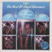 Various Artists - The Best Of Lloyd Charmers NUEVO CD
