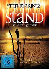 Ossie/Dee, RUBY/Ferrer, Miguel Davis-Stephen King The Stand 2 DVD NEW Garris, Mick