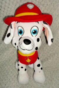 "Marshall Plush Soft Toy 12"" Paw Patrol Nickelodeon"