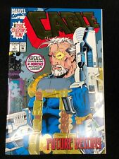 Cable 1 (MAY 1993) First Issue Marvel Comics X-Force X-Factor X-Men 9.6 NM+