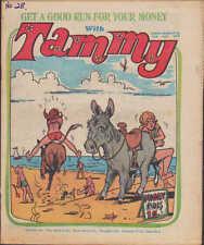 Tammy Comic 10 July 1976   Richard Thomas of The Waltons