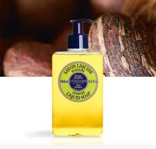 L'occitane Liquid Soap Verbena 500ml