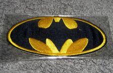 """BATMAN 3.5"""" X 2"""" PATCH"""