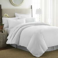 Elegant 3 Piece Duvet Cover Set by Becky Cameron - 14 Beautiful Colors Available