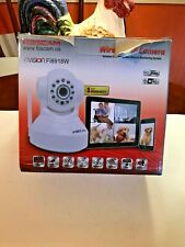 Foscam FI8918WWirless IP Camera Complete Tested Working
